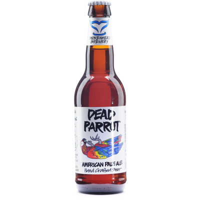 Birkenhead Brewery Dead Parrot American Pale Ale
