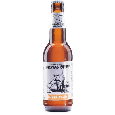 Birkenhead Brewery Weiss Special Brew