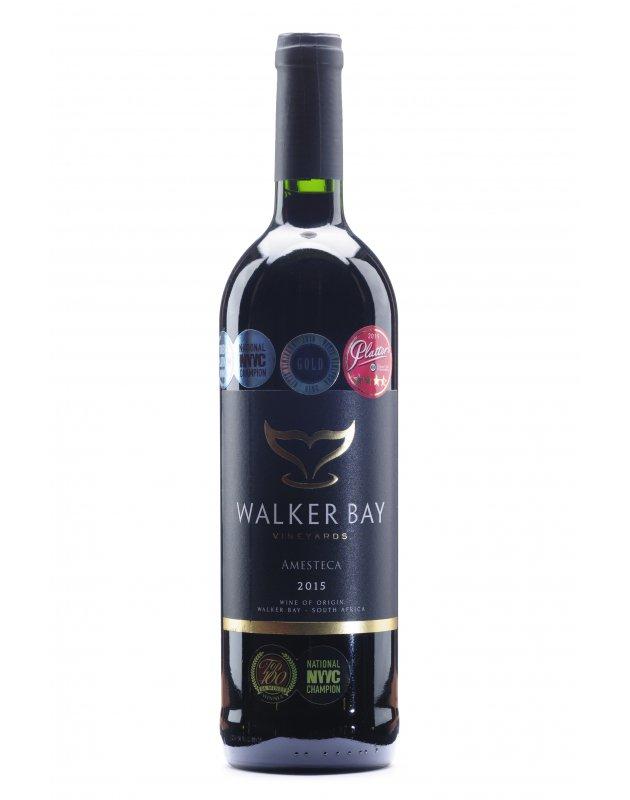 Walker Bay Estate Amesteca 2015