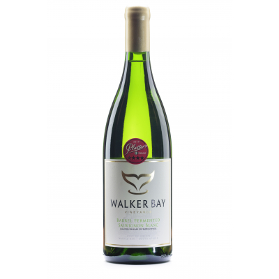 Walker Bay Estate Barrel Fermented Sauvignon Blanc 2018