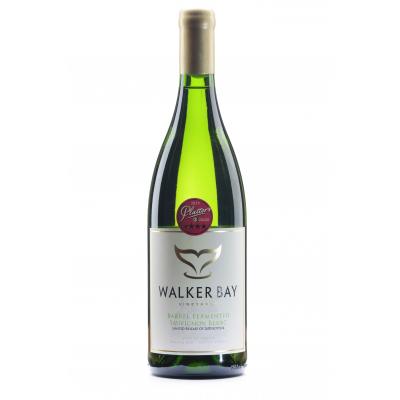 Walker Bay Estate Barrel Fermented Sauvignon Blanc 2018