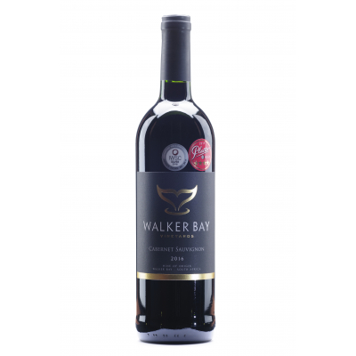 Walker Bay Estate Cabernet Sauvignon 2016
