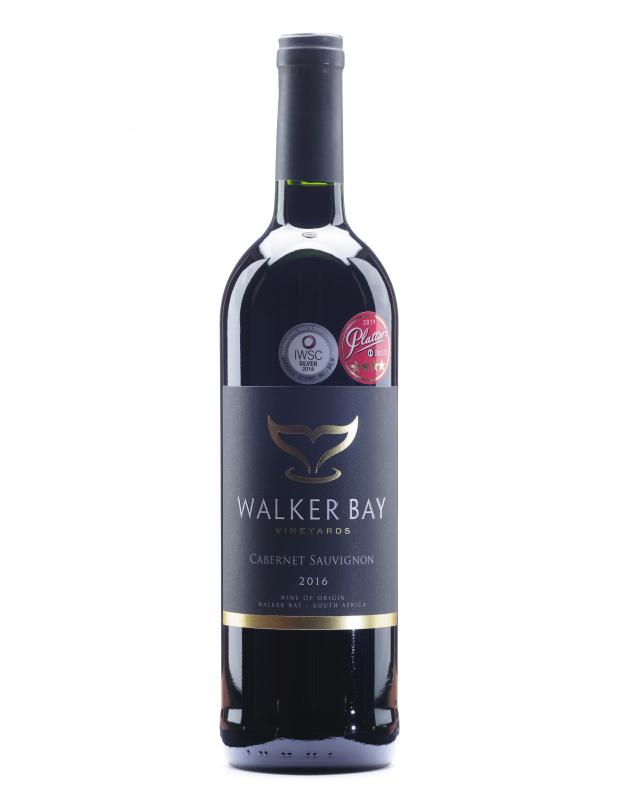 Walker Bay Estate Cabernet Sauvignon 2016