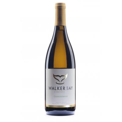 Walker Bay Estate Chardonnay 2017 (oaked)