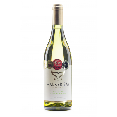 Walker Bay Estate Limestone Sauvignon blanc 2018