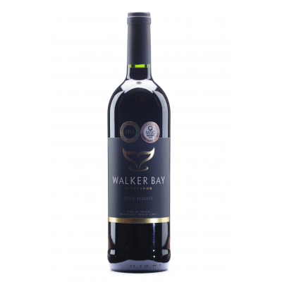 Walker Bay Estate Petit Verdot 2016