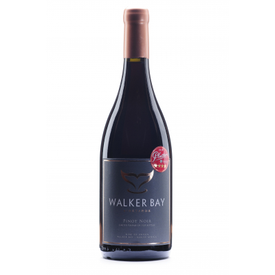 Walker Bay Estate Pinot Noir 2018