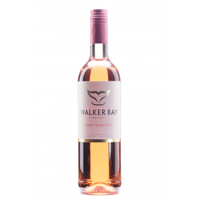 Walker Bay Estate Pinot Noir Rosé 2019