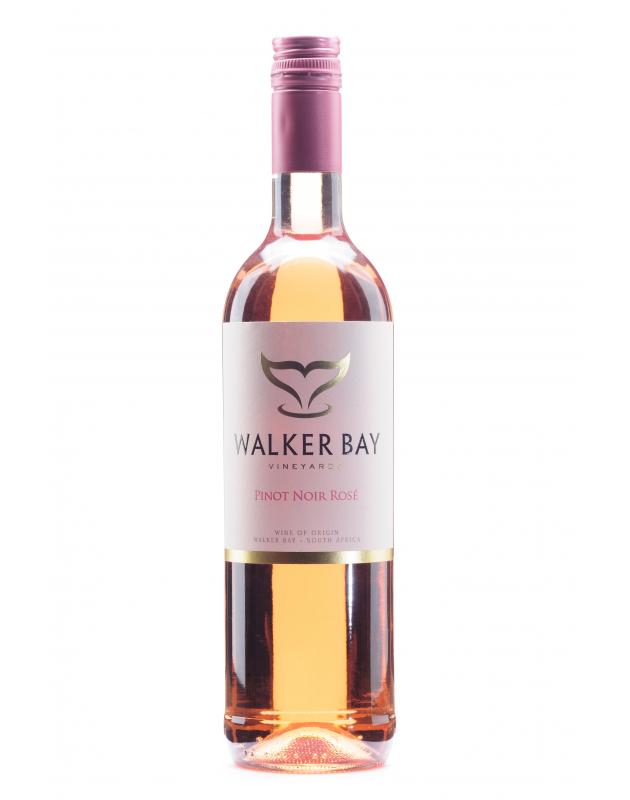 Walker Bay Estate Pinot Noir Rosé 2019