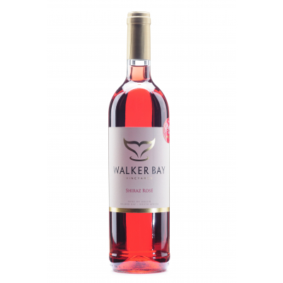 Walker Bay Estate Shiraz Rosé 2018